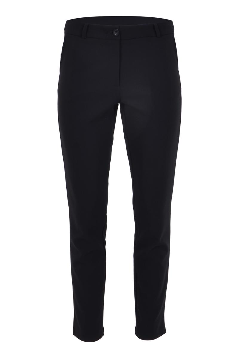 rechte pijp pantalon